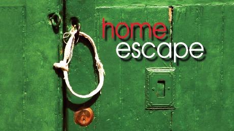 Home-Escape Logo