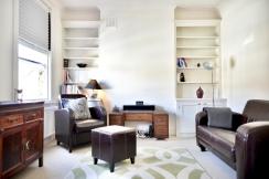 The Springrice - Victorian 2 Bedroom Flat