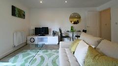 Sencha - One Bedroom Apartment